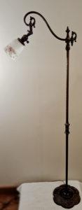 floor lamp in victorian style